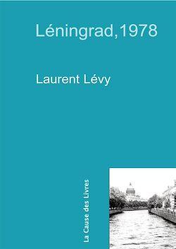 Téléchargez le livre numérique:  Léningrad, 1978