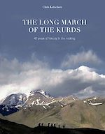 Télécharger le livre :  The Long March of The Kurds. 40 years of history in the making