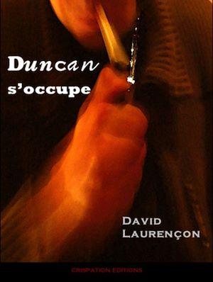 Téléchargez le livre :  Duncan s'occupe