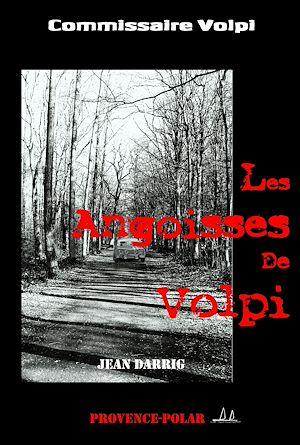 Téléchargez le livre :  Les angoisses de Volpi