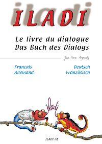 Télécharger le livre : Iladi français-allemand - Le livre du dialogue