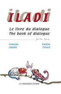 Télécharger le livre : Iladi français-anglais - Le livre du dialogue