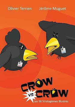 Téléchargez le livre numérique:  Crow vs Crow