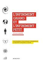 Télécharger le livre :  L'infiniment grand et l'infiniment petit. La relativité, les quanta, le chaos…