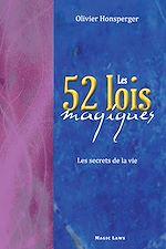 Télécharger cet ebook : Les 52 lois magiques. Les secrets de la vie