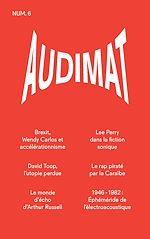 Télécharger le livre :  Audimat - Revue n°6