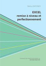 Télécharger le livre :  Excel, remise à niveau et perfectionnement