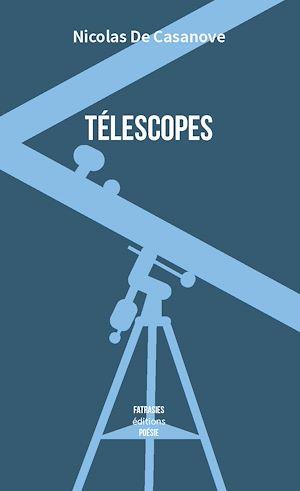 Téléchargez le livre :  Télescopes