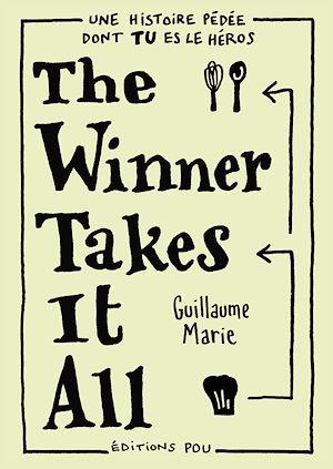 Téléchargez le livre :  The Winner Takes It All