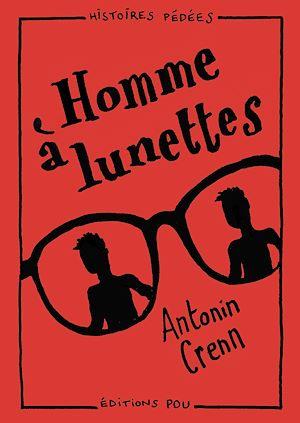 Téléchargez le livre :  Homme à lunettes