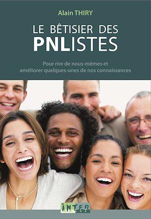 Téléchargez le livre :  Le bêtisier des PNListes