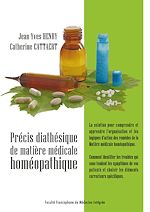 Télécharger le livre :  Précis diathésique de matière médicale homéopathique