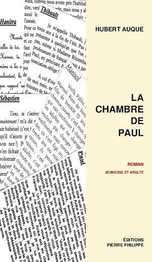 Téléchargez le livre :  La chambre de Paul