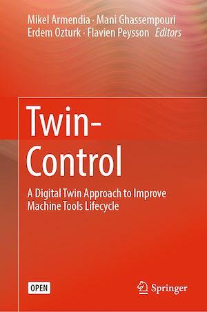 Téléchargez le livre :  Twin-Control