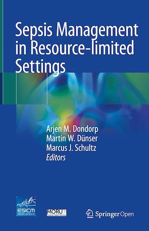 Téléchargez le livre :  Sepsis Management in Resource-limited Settings