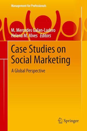 Téléchargez le livre :  Case Studies on Social Marketing