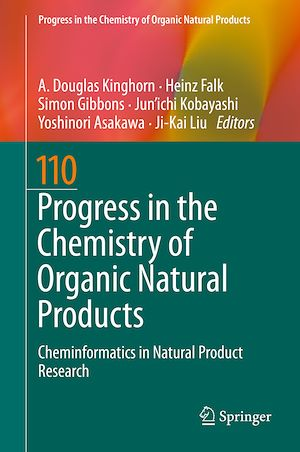 Téléchargez le livre :  Progress in the Chemistry of Organic Natural Products 110