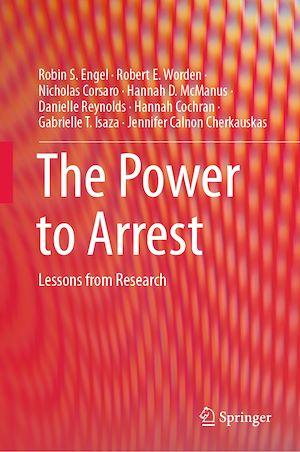 Téléchargez le livre :  The Power to Arrest