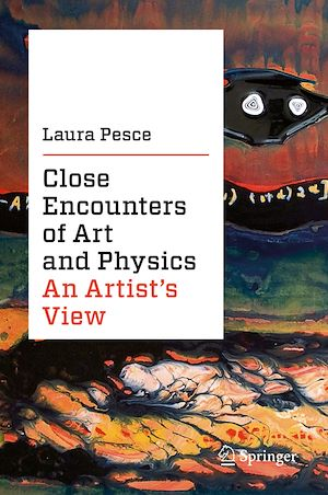 Téléchargez le livre :  Close Encounters of Art and Physics