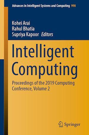 Téléchargez le livre :  Intelligent Computing