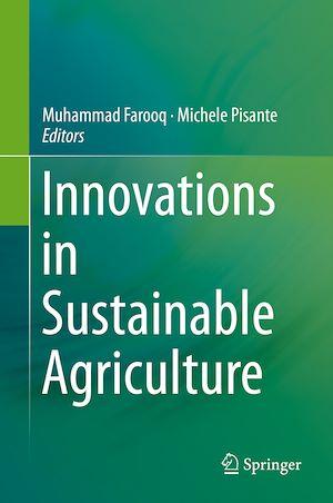 Téléchargez le livre :  Innovations in Sustainable Agriculture