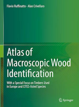 Téléchargez le livre :  Atlas of Macroscopic Wood Identification