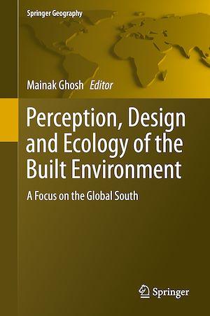 Téléchargez le livre :  Perception, Design and Ecology of the Built Environment