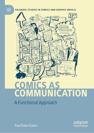 Téléchargez le livre :  Comics as Communication