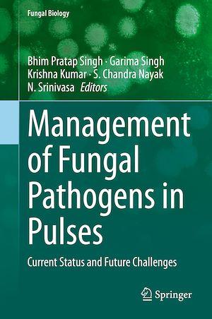 Téléchargez le livre :  Management of Fungal Pathogens in Pulses