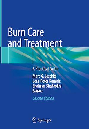 Téléchargez le livre :  Burn Care and Treatment