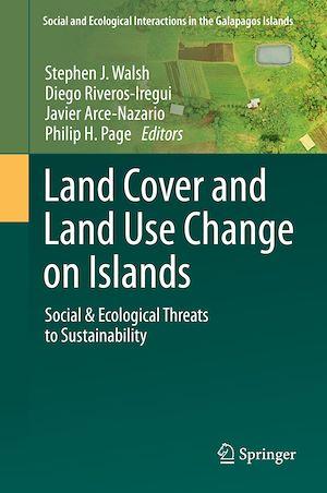 Téléchargez le livre :  Land Cover and Land Use Change on Islands