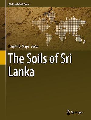 Téléchargez le livre :  The Soils of Sri Lanka