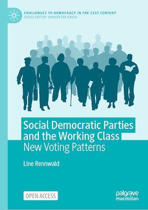 Téléchargez le livre :  Social Democratic Parties and the Working Class