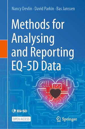 Téléchargez le livre :  Methods for Analysing and Reporting EQ-5D Data