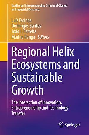 Téléchargez le livre :  Regional Helix Ecosystems and Sustainable Growth