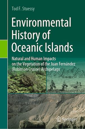 Téléchargez le livre :  Environmental History of Oceanic Islands