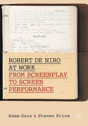 Téléchargez le livre :  Robert De Niro at Work