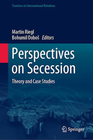 Téléchargez le livre :  Perspectives on Secession