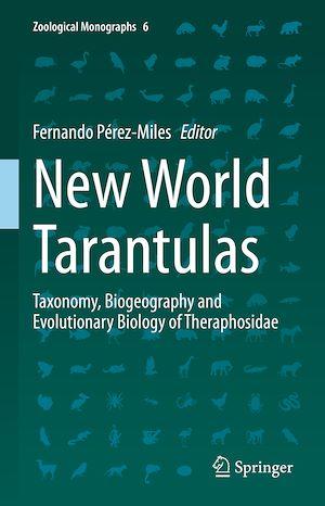 Téléchargez le livre :  New World Tarantulas