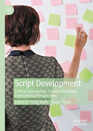 Téléchargez le livre :  Script Development