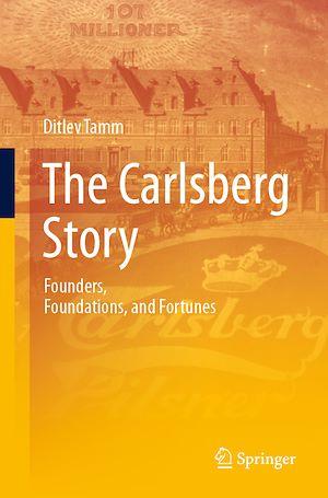 Téléchargez le livre :  The Carlsberg Story