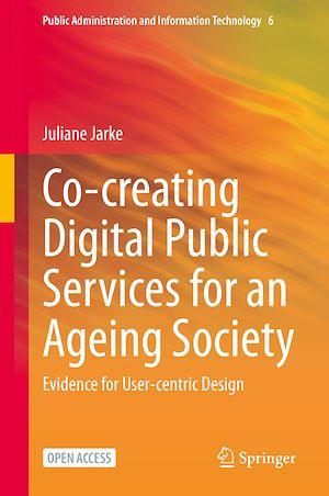 Téléchargez le livre :  Co-creating Digital Public Services for an Ageing Society