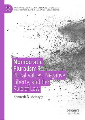 Téléchargez le livre :  Nomocratic Pluralism
