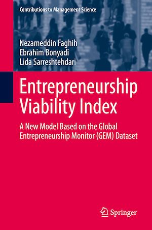Téléchargez le livre :  Entrepreneurship Viability Index