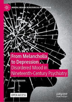 Téléchargez le livre :  From Melancholia to Depression