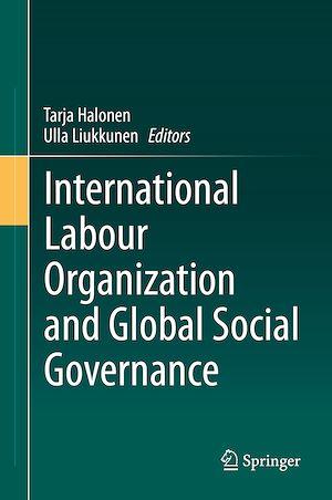 Téléchargez le livre :  International Labour Organization and Global Social Governance