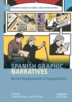 Téléchargez le livre :  Spanish Graphic Narratives