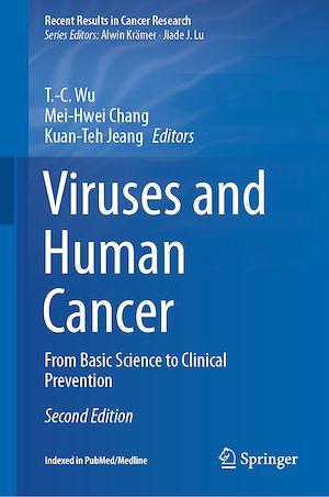 Téléchargez le livre :  Viruses and Human Cancer