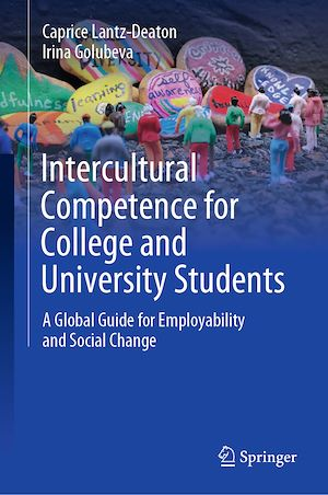 Téléchargez le livre :  Intercultural Competence for College and University Students