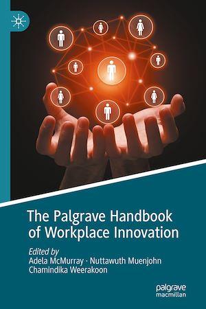 Téléchargez le livre :  The Palgrave Handbook of Workplace Innovation